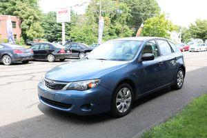 2008 Subaru Impreza for Sale in Bristol, CT