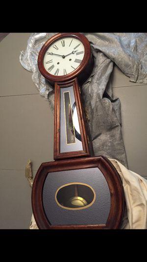 Antique Banjo Clock for Sale in Eagan, MN