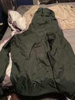 Patagonia rain jacket for Sale in Hazel Park, MI