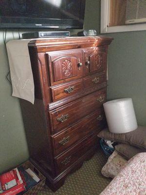 Bedroom set full or queen for Sale in Pottstown, PA