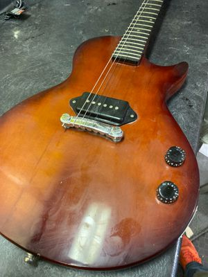 Global guitar used untested for Sale in Plainfield, IL