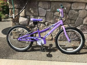 Specialized Hotrock girls 20 inch bike for Sale in Vancouver, WA