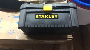 STANLEY STST16331 16-Inch Essential Tool Box for Sale in Houston, TX