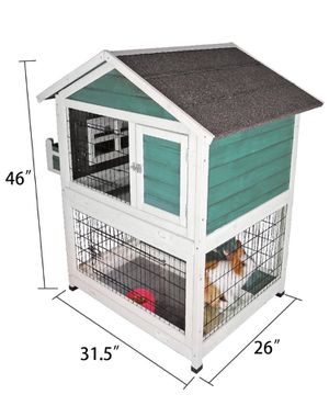 Small Animal Hutch/Cage for Sale in West Saint Paul, MN