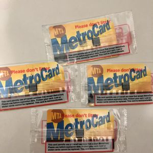 30 Day Unlimited MetroCard for Sale in Brooklyn, NY