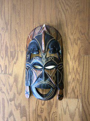 Jambo Kenya 1983 Mask for Sale in Doylestown, PA