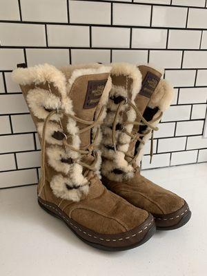 Women's North Face Winter / Waterproof Boots size 10 for Sale in Edmonds, WA