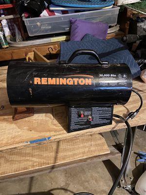 Propane heater for Sale in Oak Forest, IL