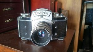 1945 Exacta camera for Sale in West Valley City, UT