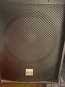 Subwoofer for Sale in Queens,  NY