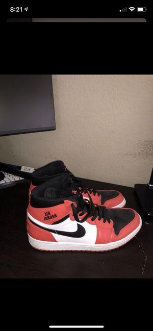 Jordan 1 Size 10 for Sale in Fremont, CA