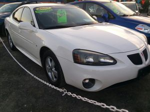 06 Pontiac grand prix for Sale in Portland, OR