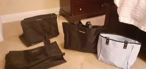 Assortment of Calvin Klein totes for Sale in Gulf Breeze, FL