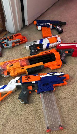 Nerf gun for Sale in Dallas, GA