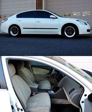 $1OOO-CleanCarfax2OO8-Nissan Altima for Sale in Portsmouth, VA