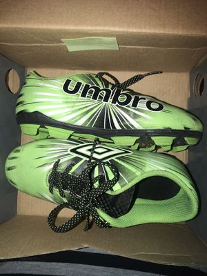 Free Kids Soccer Cleats for Sale in HALNDLE BCH, FL