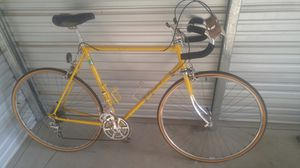 Vintage NISHIKI Suntour 10 spd Road bike for Sale in Redmond, OR
