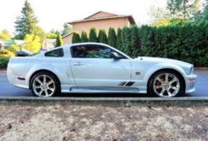 great body shape 2007 Mustang for Sale in Franklin, TN