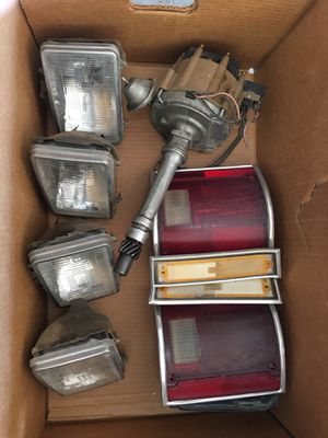 Square Body Chevy Parts for Sale in Las Vegas, NV