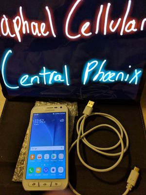 Samsung Galaxy S6 active UNLOCKED for Sale in Phoenix, AZ