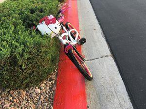 Hello Kitty Bike for Sale in Las Vegas, NV