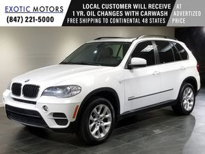 2013 BMW X5 for Sale in Rolling Meadows, IL