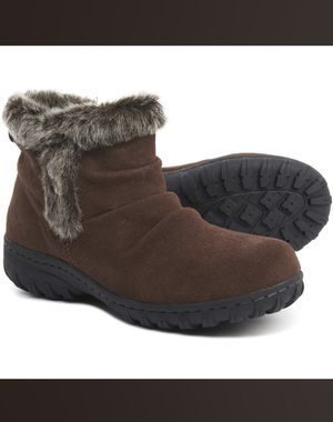Khombu Bonnie Ankle Boots - Insulated (For Women) for Sale in San Bernardino, CA