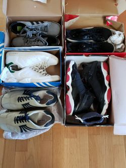Free Shoe's for Sale in Hayward,  CA