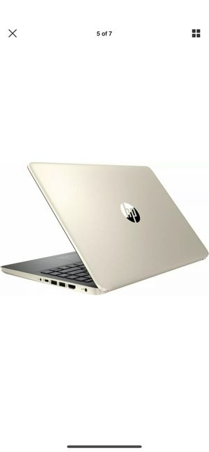 Hp laptop 15-dw0082cl for Sale in Chula Vista, CA