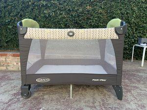 Graco pack n play for Sale in Norwalk, CA
