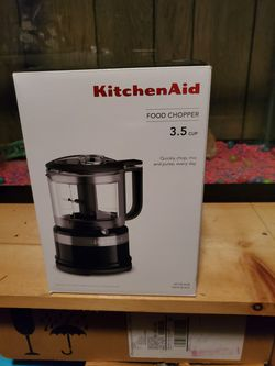 Kitchen Aid Food Chopper for Sale in Rustburg,  VA