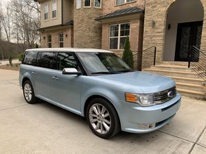 Ford Flex Limited AWD for Sale in Milton, GA