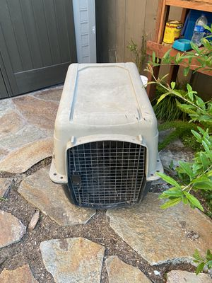 Free dog kennel for Sale in San Diego, CA