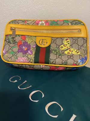 Gucci Ophidia Fanny pack / belt bag for Sale in Renton, WA