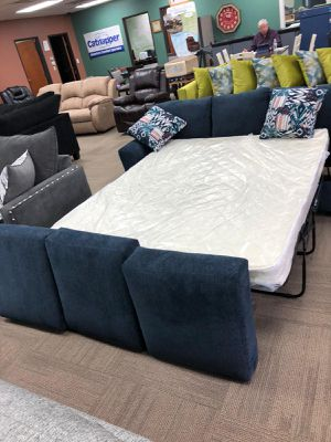 Furniture sofa sleeper finance available 1486 West Buckingham RD Garland, TX 75042 for Sale in Garland, TX