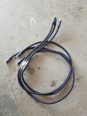 Monster thx certified cable for Sale in Las Vegas, NV