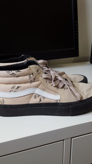 Vans suoreme for Sale in Centennial, CO