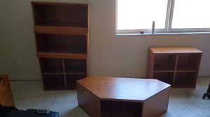 Bookshelves for Sale in Miami, FL