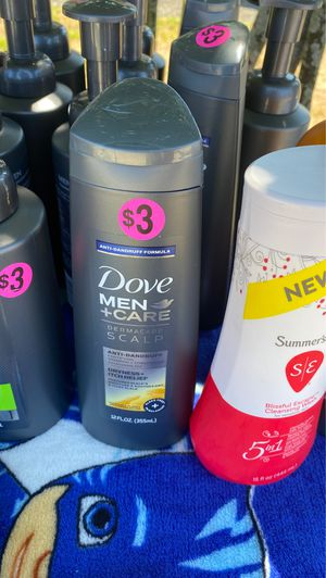 Shampoo for Sale in Spencer, MA