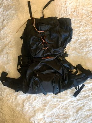 Eddie bauer hiking backpack for Sale in Vancouver, WA