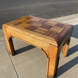 End/coffee Table for Sale in Clovis, CA