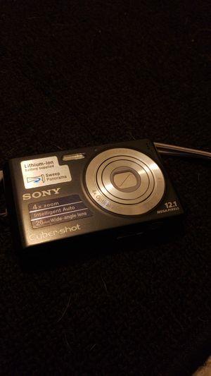 Sony Cyber-Shot Camera for Sale in Tempe, AZ