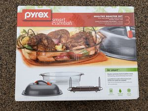 Pyrex roaster set for Sale in Placentia, CA