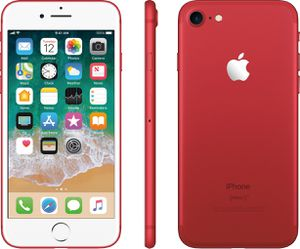 Unlocked Verizon iPhone 7 Red 128GB for Sale in Vancouver, WA