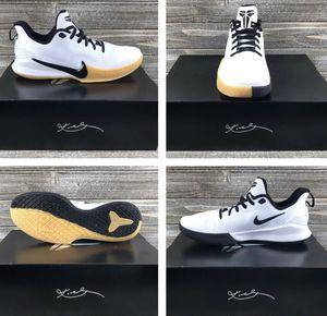 Nike Mamba Focus Size 10 AND 10 1/2 for Sale in Montebello, CA
