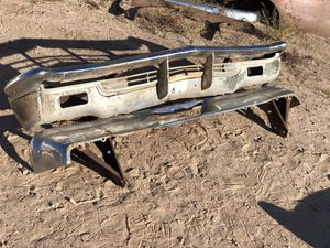 66 Impala Bumpers for Sale in Tucson, AZ
