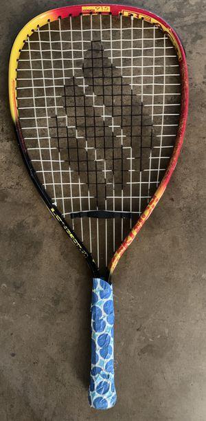Ektelon titanium racket for Sale in Sacramento, CA