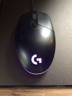Logitech g102 for Sale in Everson, WA