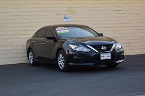 2016 Nissan Altima 2.5 S for Sale in Sacramento, CA