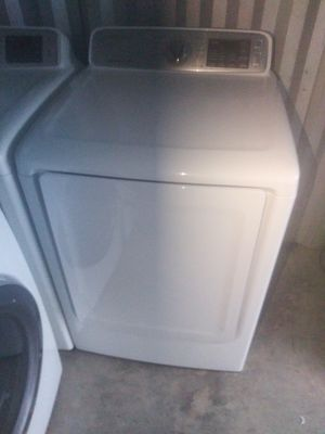 Electric dryer for Sale in Norfolk, VA